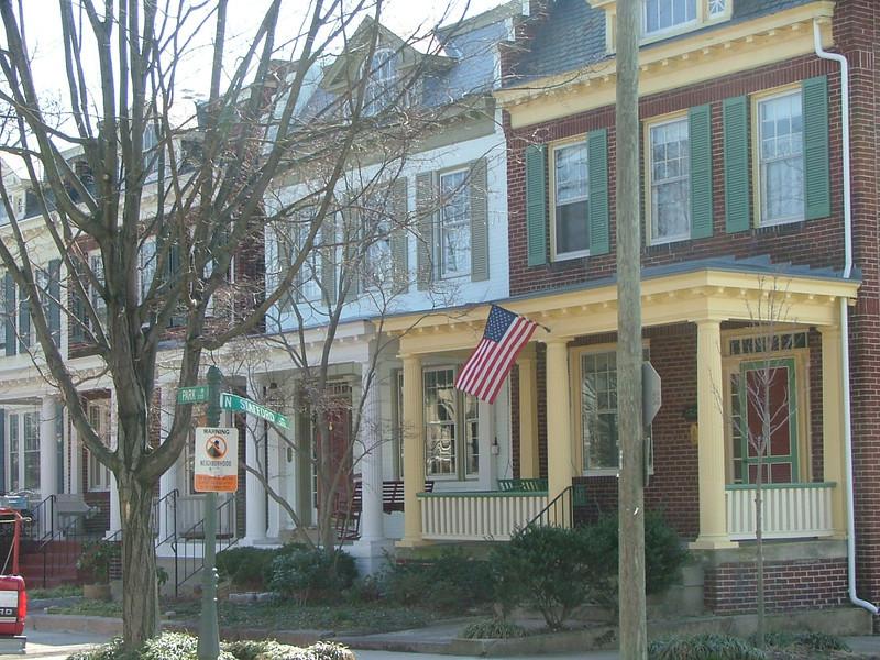 Al re-visits Park Ave Home