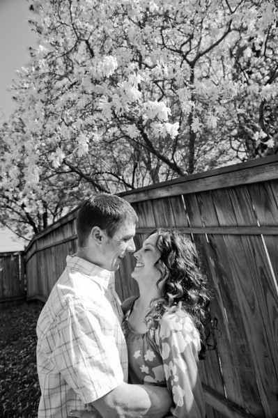 Engagement Sandra and Nick