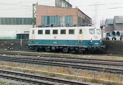 DB Class 141