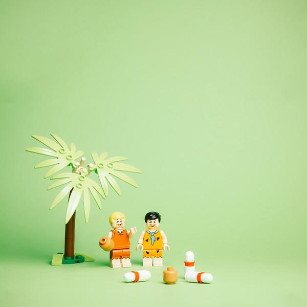 21316 - Flintstones