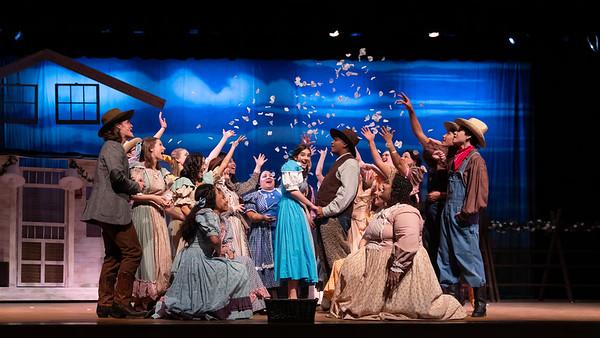 Natomas Charter School Performing and Fine Arts Academy - Oklahoma