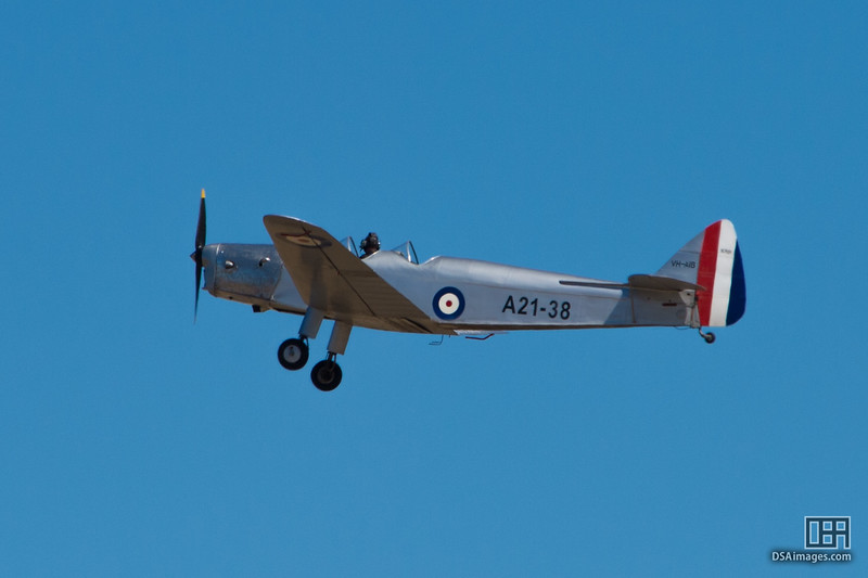 DH-94 Moth Minor