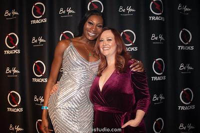 2018-12-31- New Years - Dominique Jackson meet n greet
