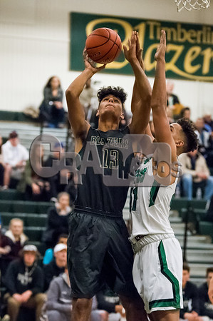 2016 High School Basketball