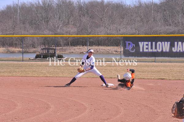 04-03-19 Sports Anderson @ DC softball