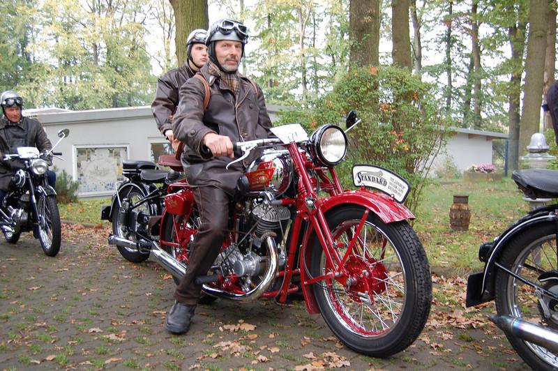 Uwe's Motorcyling Photos