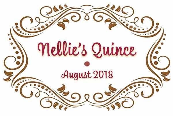 Nellie's Quinceanera