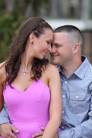 Cheryl & Ryan