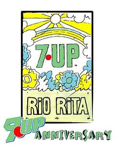 Rio Rita's 9-up Anniversary