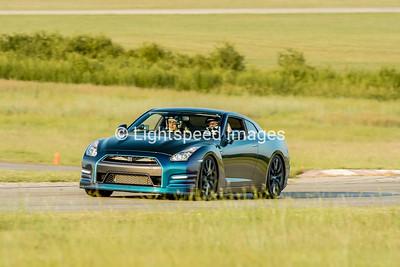 Nathanuel Jones - Nissan GTR