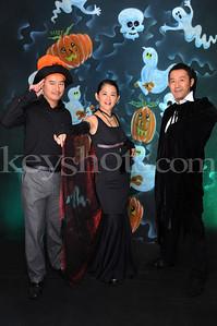 New Sanno Halloween Party 2010
