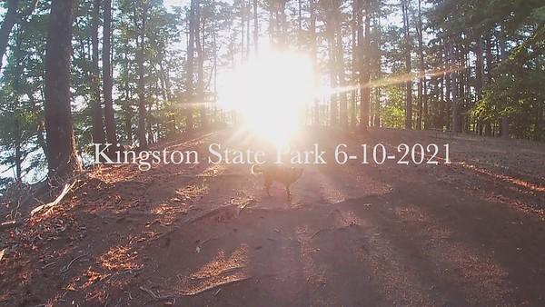 Kingston State Park 6-10-2021