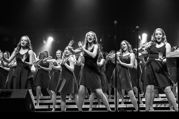 2021 Show Choir's Last Show