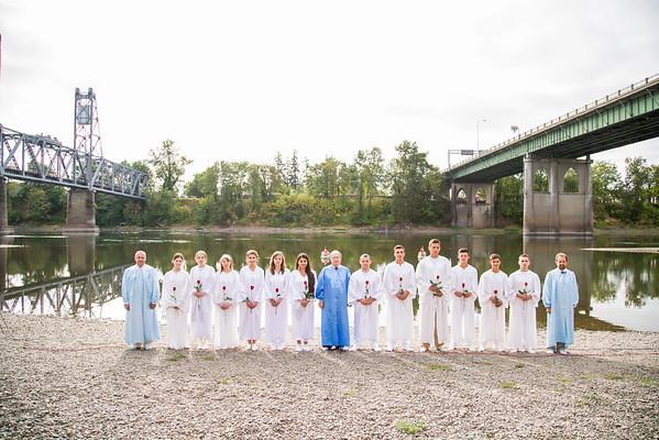 2015-08-09 Крещение