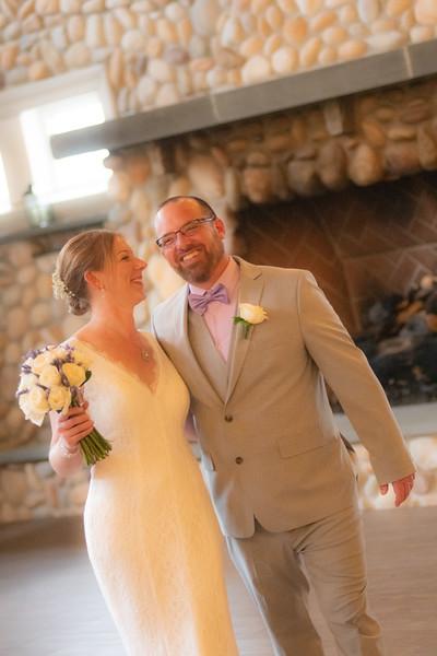 JESSIE & VINNIE'S WEDDING DAY