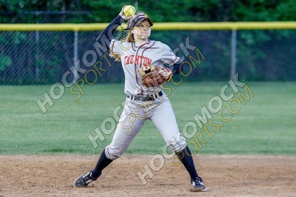 King Philip-Taunton Softball - 05-14-18