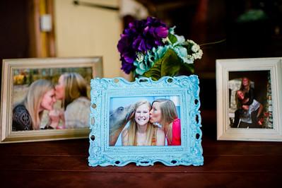 Wedding Liz and Trish