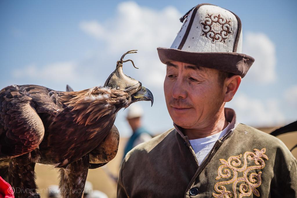 Kyrgyzstan photos -Lina Stock