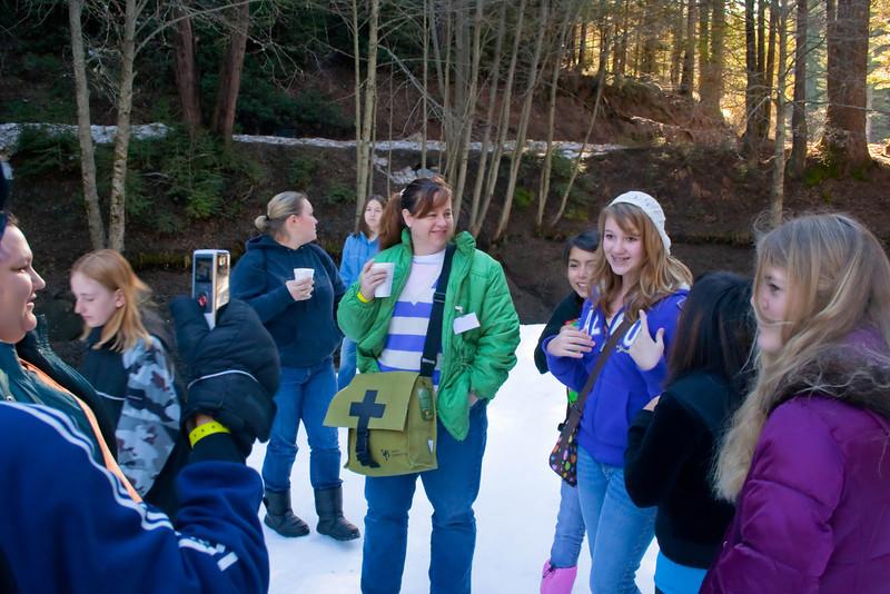 2010 - Jan - 15-17 - Jr High Winter Retreat-6490