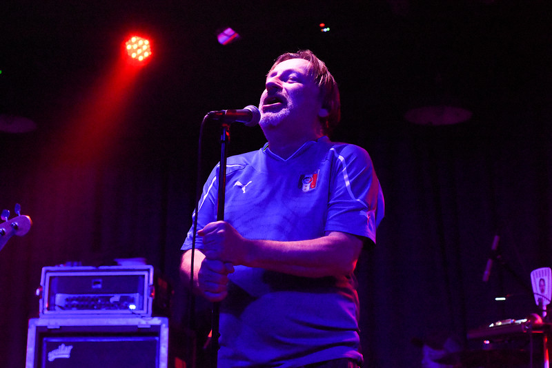 Southside Johnny - The Birchmere - July 15, 2017