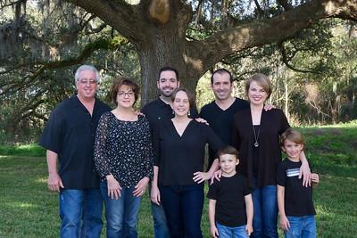 Fordyce family Feb 2013