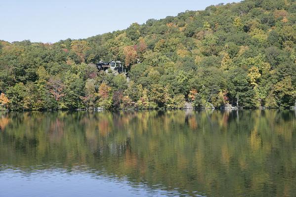 Pound Ridge, NY Reservation (Conservation Land)