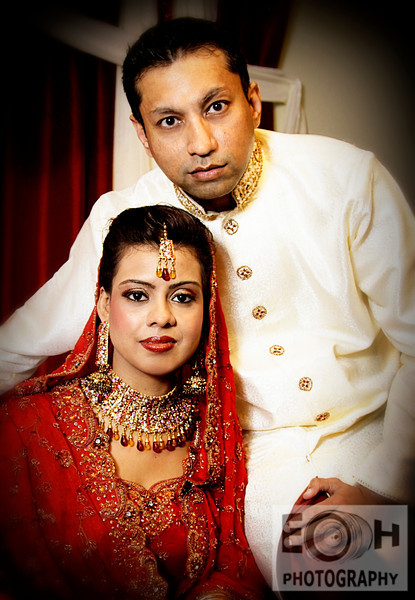 Khan-Muhajid WEDDING