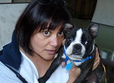 Phyl & Philo 9-18-2008