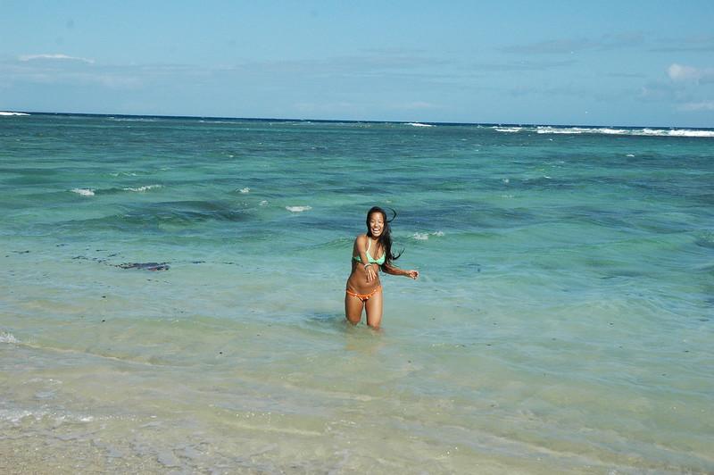 Hawaii - Kahala Beach-40.JPG