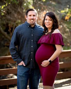 Garback Maternity,  2021
