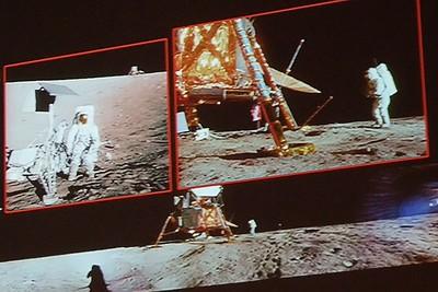 Creating NEW Moon Shots