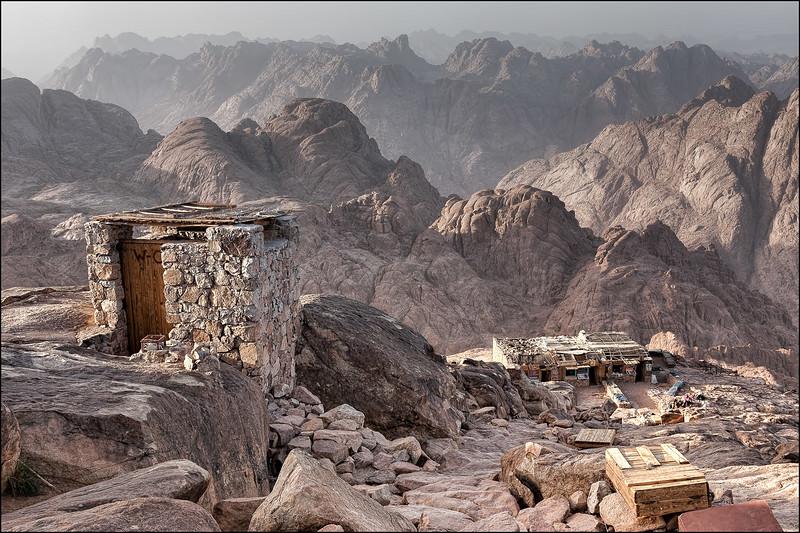 Sinaï Peninsula