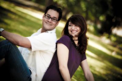 Final Images - Isaac & Vanessa