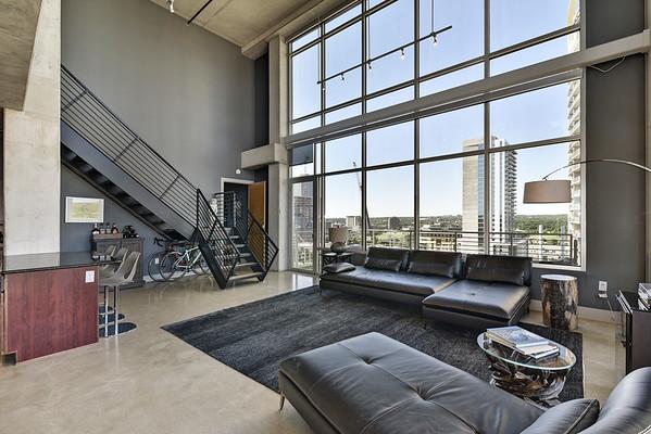 Austin City Lofts