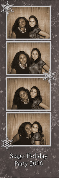 Stago Holiday Party 12-15-16