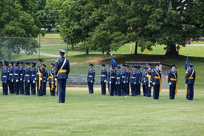 Cameron's High School Graduation
