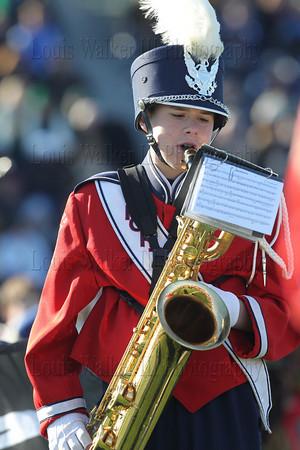 High School Bands 2010