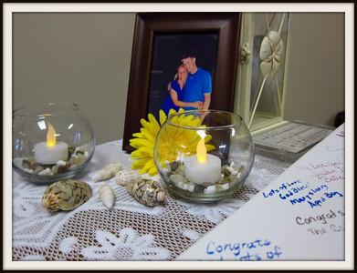 Cassandra and Caleb Wedding