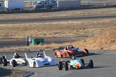 March 17-18, Majors at Willow Springs, CA