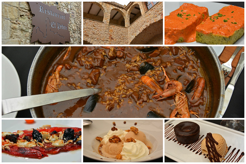Catalan Cuisine in Costa Brava