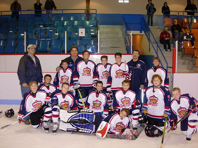 2006 PeeWee B Remparts