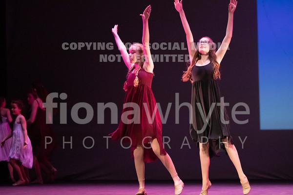 VMA Dance