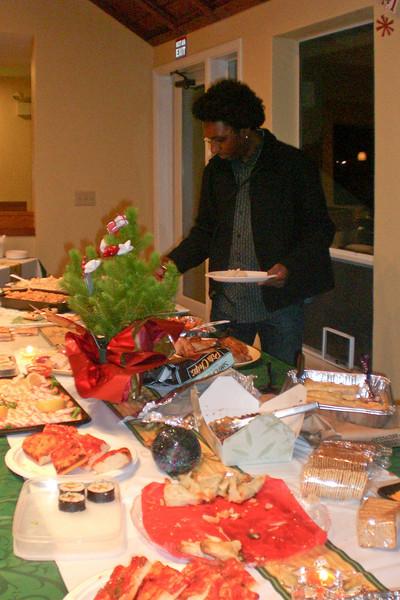 DAI Holiday Party 2009