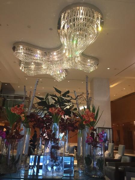 Ritz Carlton Lobby Toronto.JPG