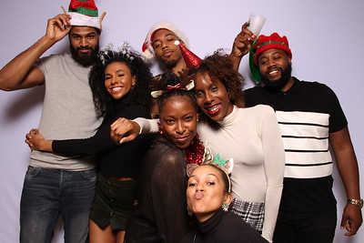 Foxworth Holiday Party 12.21.18