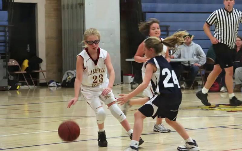 Lakeville Girls 4a Traveling Basketball 2.m4v