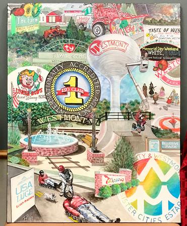 2019-11-07 - 98th Anniversary Celebration