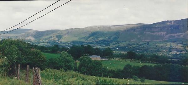 Ireland 1996
