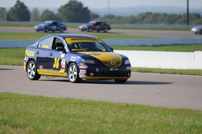 SSC Race 10-11-08