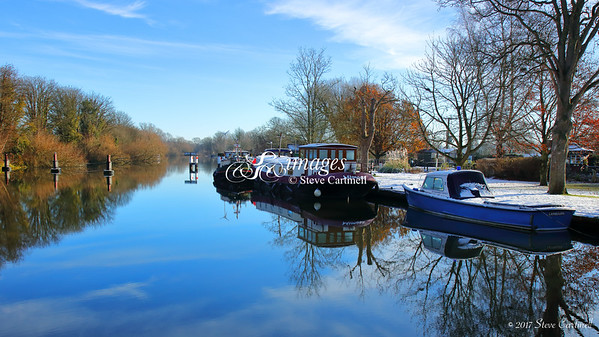 Abingdon, Oxfordshire.